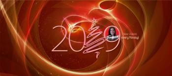 Imagen de Happy New Year!