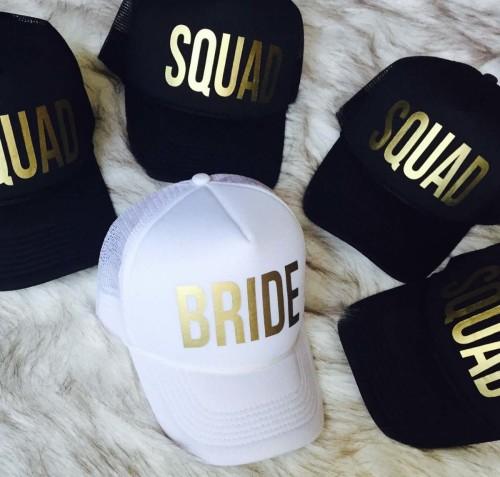 Gorras Personalizadas Despedida de Soltero o Soltera 14  236811eb011