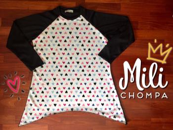 Chompa Mili