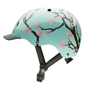 Casco Nutcase Street - Cherry Blossom