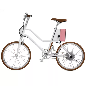 Bicicleta Eléctrica Xiaomi Yunbike C1 - For Ladies