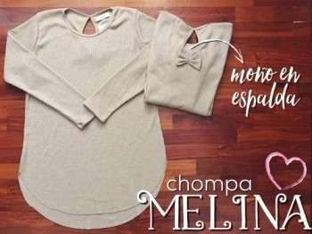 Chompa Melina