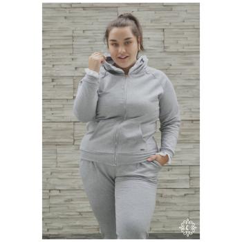 Buzo Ángela - Color gris