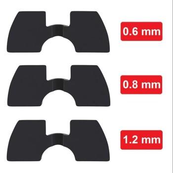 Anti Holgura - Amortiguador de horquilla delantera para Scooter Xiaomi (x3 unidades)
