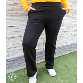 Pantalón Tana - Color negro