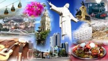 CONGRESO BOLIVIA ESTETIK COCHABAMBA DEL 17 AL 19 DE OCTUBRE