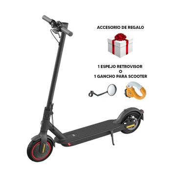 Scooter Eléctrico Xiaomi PRO2