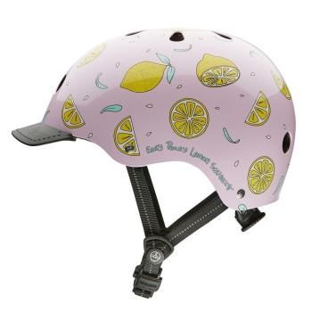 Casco Nutcase Street - Pink Lemonade