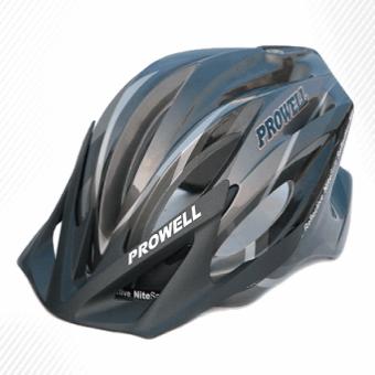 """Casco para Ciclismo - marca PROWELL - talla """"L"""""""