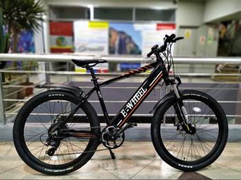 Bicicleta Eléctrica Montañera