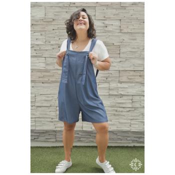 Overol Olimpia - Color jean